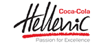 Logo Coca Cola Hellenic