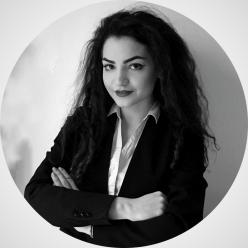 Nadia Debs
