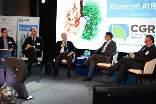 Panel 1 – ElementAIR 2015