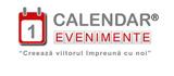 Logo Calendar Evenimente