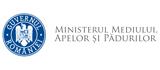 Logo Ministerul Mediului, Apelor și Pădurilor