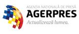 Logo AGERPRES