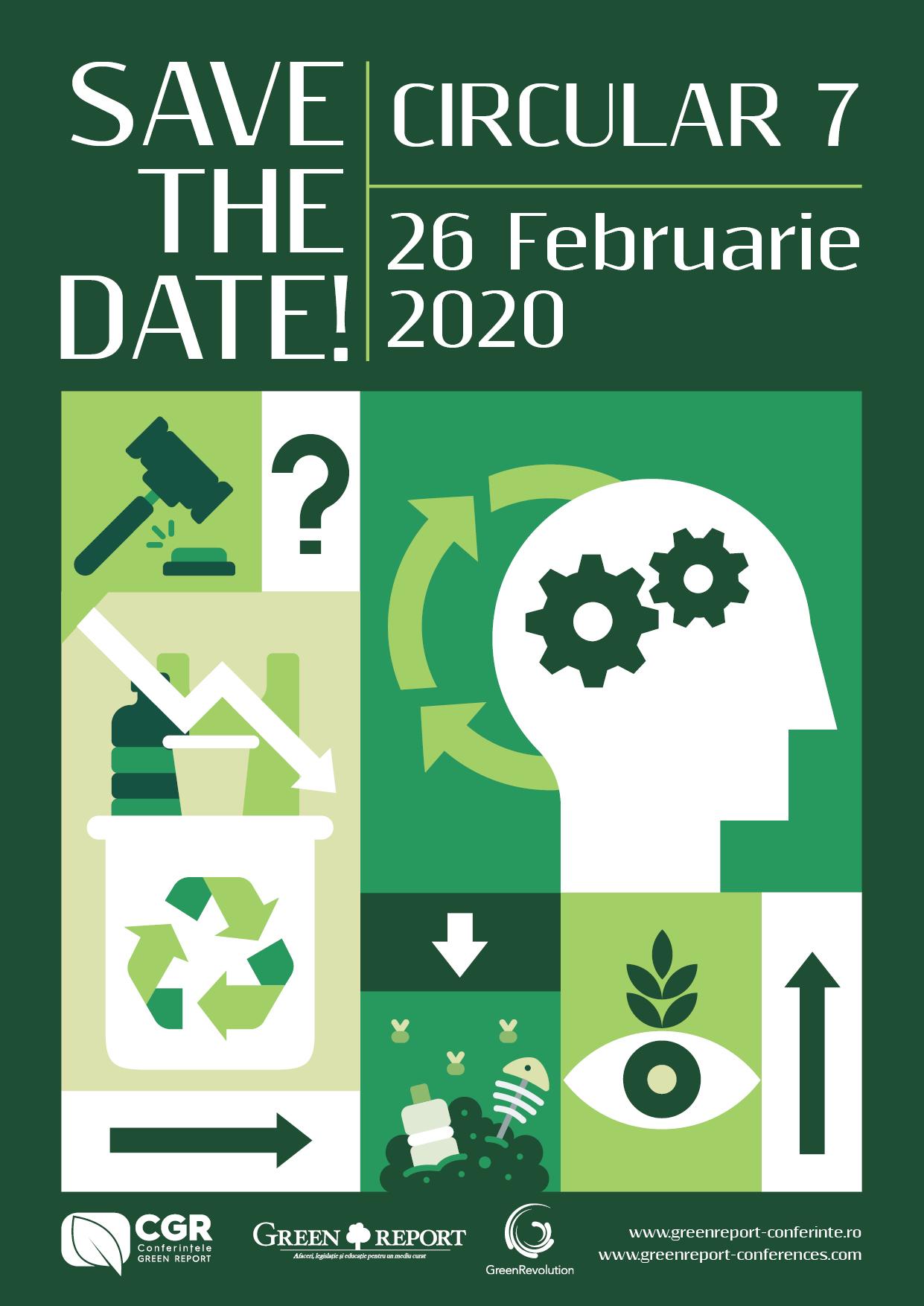 Conferinte Green Report